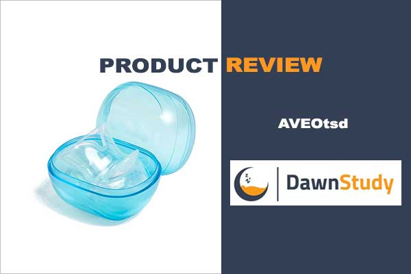 AVEOtsd review by DawnStudy