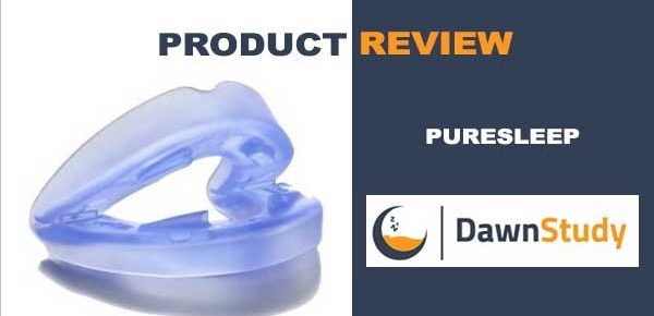 PureSleep Mouthpiece