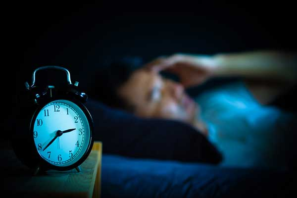 most common sleep disorders