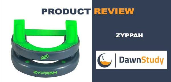 Zyppah review by DawnStudy