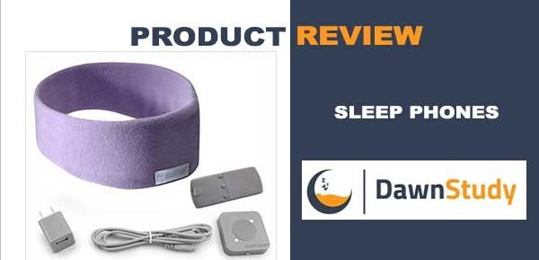 Sleep Phones review