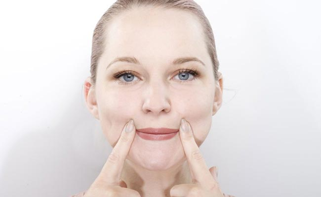 Mouth exercises to stop snoring