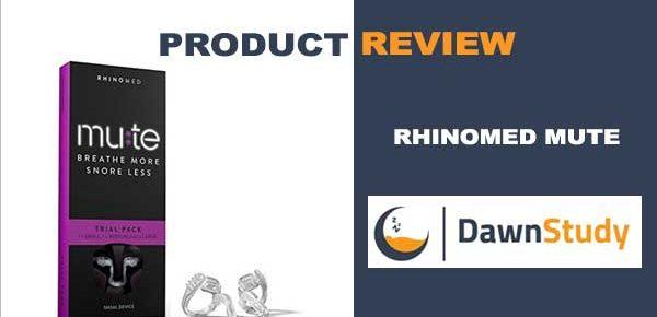Rhinomed Mute