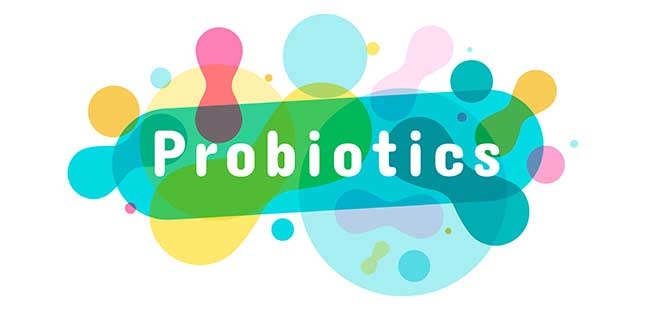 Probiotics to avoid farting bed