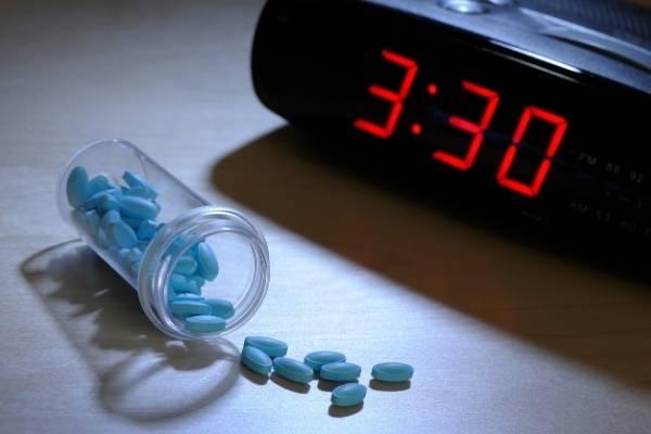 Sleep Apnea Medication